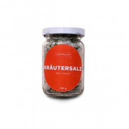 Kräutersalz (100g)